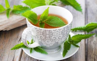 Jeder fastet anders, aber Tee ist (fast) immer dabei …