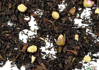 Oolong Tee (Blume Asiens)