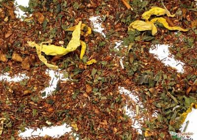 Rooibos Tee (Apfel-Quitte)
