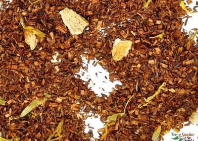 Rooibos Tee (Sanddorn-Zitrone)