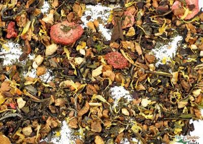 Weißer Tee Pai Mu Tan Kräutertee